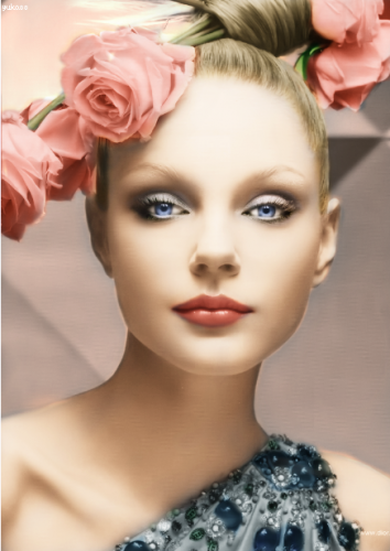 colorize_model_roses