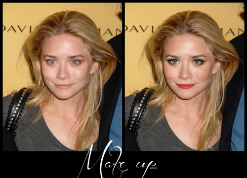make_up_ashley_olsen