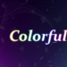 colorful_text